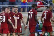 Liverpool Vs Dortmund, Kekalahan Pertama The Reds di Laga Pramusim