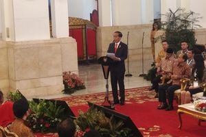 Presiden Jokowi: Kita Butuh Kritik Berbasis Data, Bukan Pembodohan