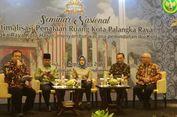 Antisipasi Penyimpangan, Rencana Pemindahan Ibu Kota Harus Matang