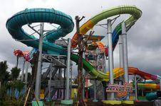 Jet Coaster Slide, Wahana Baru Memacu Adrenalin