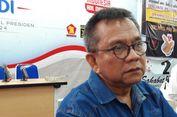 M Taufik Yakin Gerindra Ungguli PKS di DKI Jakarta
