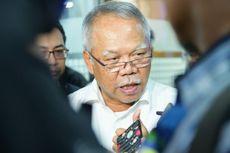 Bantah Prabowo-Sandi, Menteri Basuki Tegaskan Peresmian Tol Bukan Dikebut untuk Pemilu