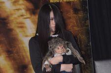 Ada Pertunjukan Sulap 'The Sacred Riana' di Dunia Fantasi