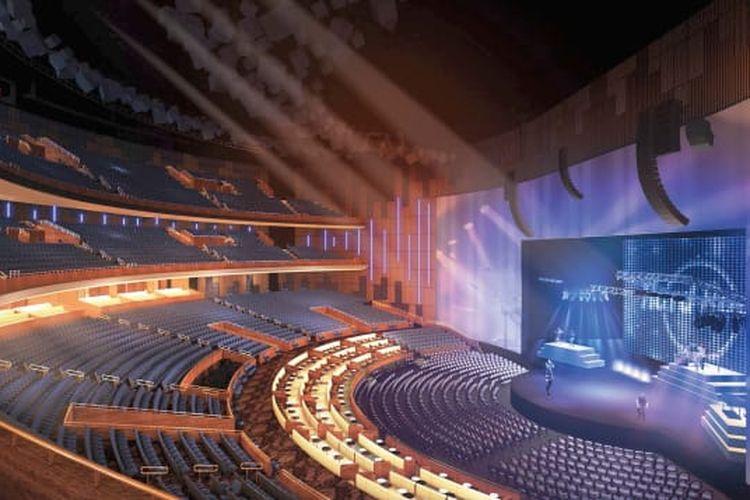 Teater Hotel Rock Live