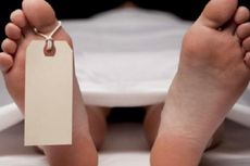 Pria Asal Cianjur Gali Makam Ayahnya untuk Dibawa Pulang Temani Adik