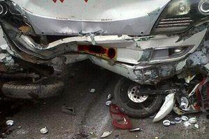 Belajar dari Kecelakaan Bus di Cipali, Perlukah Sekat untuk Sopir?