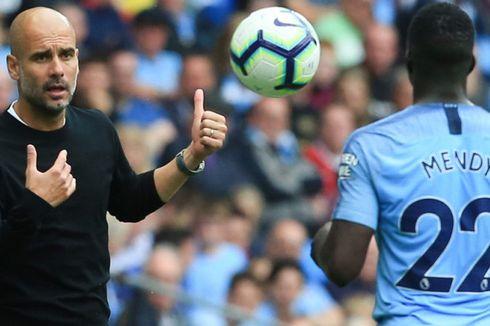 Guardiola Minta Pemain Manchester City Abaikan Liverpool