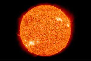 China Bikin 'Matahari Buatan', Suhunya 6 Kali Sang Surya