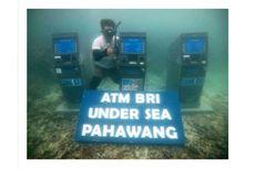 Alasan Warga Setujui Penenggelaman Mesin ATM BRI di Perairan Pulau Pahawang