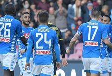 Napoli Vs Juventus, Allan Ingin Taklukan Nyonya Besar