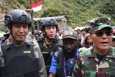 Jual Amunisi ke KKB, Polisi Amankan WNA Asal Polandia di Papua