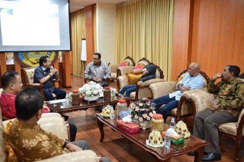 Anies: Semoga Titipan Warga Jakarta untuk Sulteng Bisa Optimal...