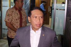 Komisi II Sayangkan Sengketa Pilkada Berujung Perusakan Kemendagri