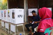 BPN Aceh Kumpulkan Data C1 Secara Manual, Saksi Antar Langsung ke Sekretariat