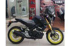 Yamaha Diam-diam Kirim MT-15 ke Diler