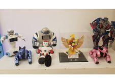 Kemenaker dan BPPT Bentuk Komunitas Robotik Pertama di Indonesia