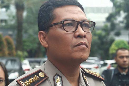 Polisi Mengaku Tetap Optimistis Bisa Ungkap Kasus Novel