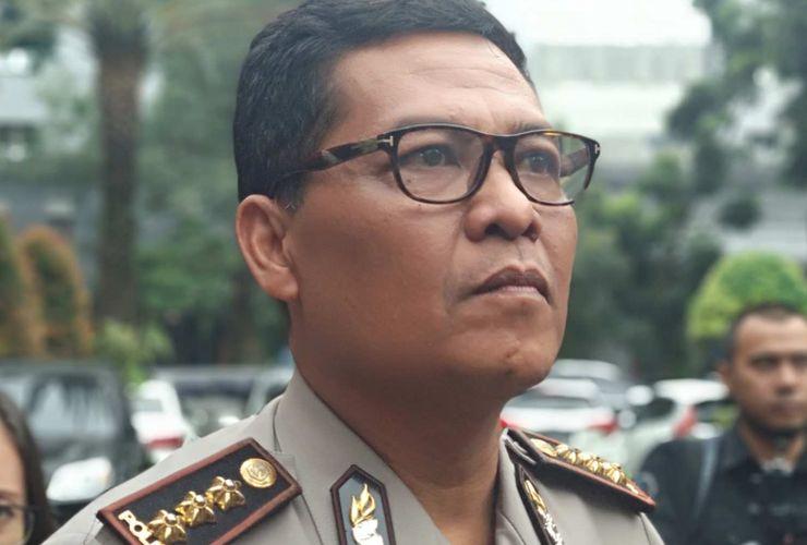 Polisi Bakal Periksa Ketua PP Muhammadiyah Terkait Penyerangan Novel