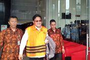 KPK Tahan Dua Anggota DPRD Sumut 2009-2014 Terkait Kasus Suap