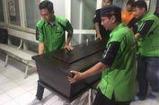 Ada Bekas Lilitan di Leher Korban Pembunuhan di Mampang
