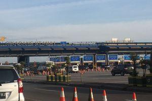 Jakarta-Surabaya Tersambung Tol, Kemacetan Mudik Akan Lebih Parah?