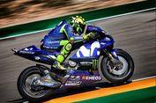 Rossi Sulit Termotivasi dengan Kondisi Yamaha Saat Ini