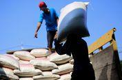 'Hat-trick' Defisit Neraca Perdagangan