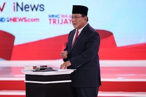 CEK FAKTA: Prabowo Sebut Setengah Kekayaan Indonesia Dikuasai 1 Persen Orang