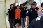 Polisi Lakukan 4 Tahap Pemeriksaan Laboratorium terhadap Roro Fitria