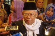 Ma'ruf Amin: Indonesia Bubar Itu dari Mana Tandanya? Justru Semakin Kuat!