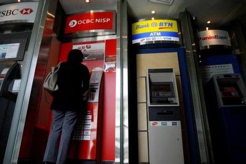 Liburan ke Luar Negeri, Simak Tips Aman Tarik Uang di ATM