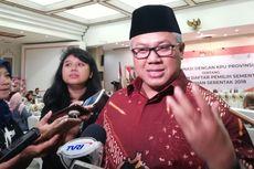 KPU Gelar Pleno Penetapan DPS dan DPSLN Pemilu 2019