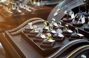 Tips Merawat Perhiasan Agar Tak Mudah Pudar