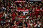 Dampingi Timnas Tampil di Gelora Bung Karno, Luis Milla Bangga