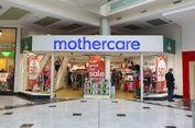 Makin Rontok, Laba Mothercare Anjlok 95 Persen