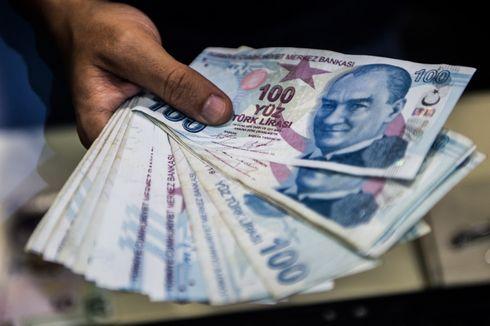 Moody's: Ekonomi Turki Akan Terkontraksi Tajam