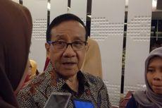 Akbar Tandjung Pandang Pemilu 2019 Uji Kualitas Demokrasi RI
