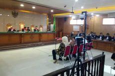 Kasus Suap Meikarta, Bupati Non-aktif Bekasi Dituntut 7,6 Tahun Penjara