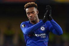Hasil Liga Europa, Chelsea dan Napoli Menang Meyakinkan