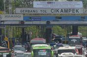 Jasa Marga: GT Cikampek Utama Rampung Sebelum Puncak Mudik
