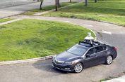 Honda Targetkan Punya Mobil Otonomos Level 4 di 2025