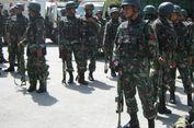 'Pelibatan TNI dalam Berantas Terorisme Tetap Perlu Persetujuan DPR'