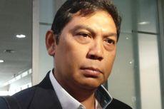 Selasa Siang, Utut Adianto Dilantik sebagai Wakil Ketua DPR