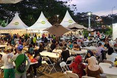 Akhir Pekan Ini, Yuk Berburu Bakso di Festival Bakso Nusantara