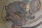 Peneliti Bagikan Resep Rahasia Pembuatan Mumi Mesir Kuno