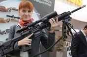 Moskwa Desak AS Bebaskan Perempuan Rusia yang Dituduh Menjadi Mata-mata