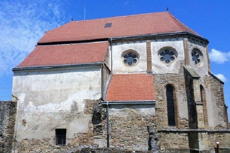 Biara Carta di Rumania.