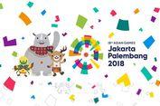 Besok, 4800 Orang Ikuti Parade 100 Hari Jelang Asian Games 2018