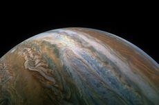 NASA Ungkap Kisah Panjang dan Rumit di Balik Foto Cantik Jupiter