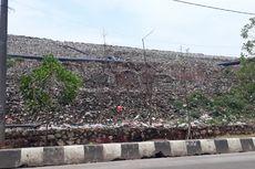 Tumpukan 7.500 Ton Sampah Per Hari di Jakarta Hampir Setara Besar Candi Borobudur
